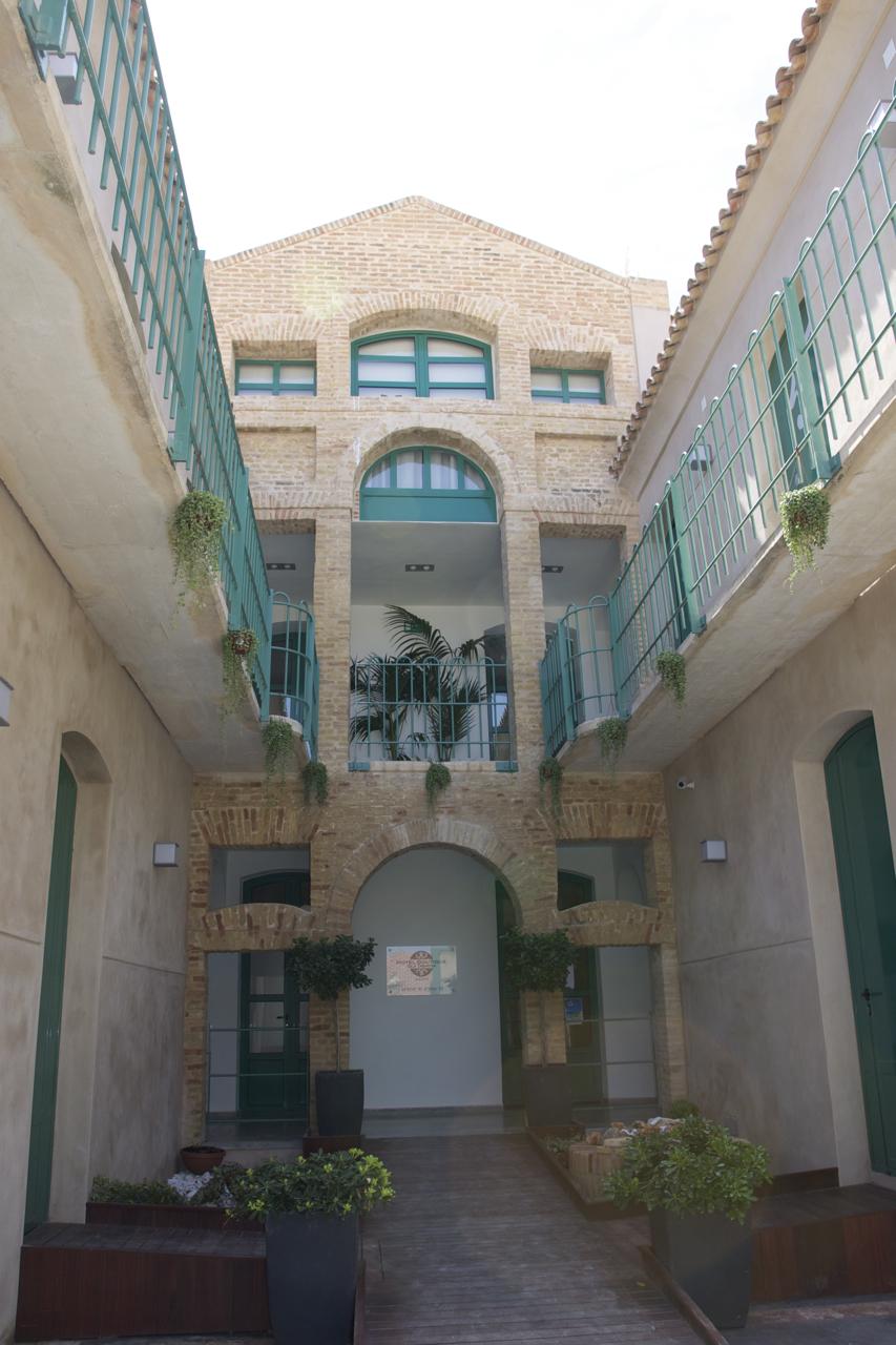 Alojamiento en tabarca nueva tabarca - Casas en tabarca ...